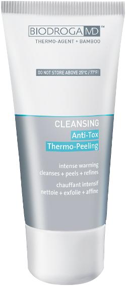 Anti Tox Thermo Peeling