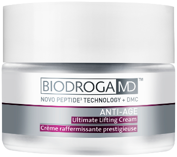 ANTI-AGE Ultimate Lifting Cream