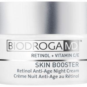 SKIN BOOSTER Retinol Anti-Aging Night Cream