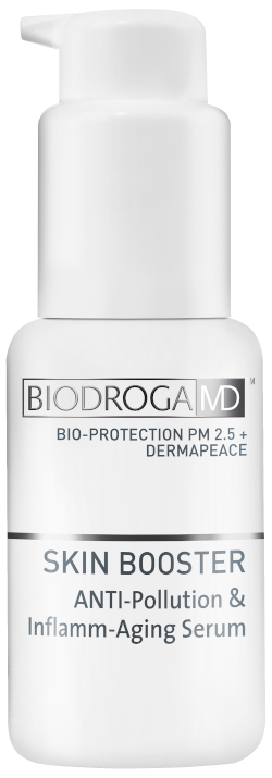 SKIN BOOSTER Anti-Pollution&Inflam Aging Serum