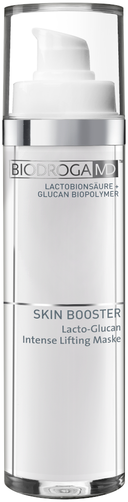 SKIN BOOSTER Lacto Glucan Lifting Mask